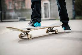 how to stop on a skateboard or longboard