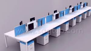 Office Workstation Desk The Best Of Dubai Office Workstations And Furniture 2017