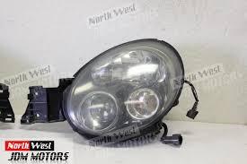 bugeye subaru jdm jdm subaru impreza wrx sti version 7 hid leveling headlights