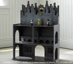 Pottery Barn Death Star Super Cool Gotham City Play Set From Pottery Barn Kids Even