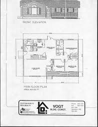 Home Warranty Plans by Building Plans Vogt Building Construction Quality Custom Homes