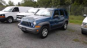 2005 jeep liberty safety rating auction 1414426 2005 jeep liberty 4wd towing recommended