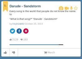 Darude Sandstorm Meme - da rude sandstorm with images tweets 盞 tim james92 盞 storify