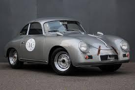 porsche 356 for sale classic driver