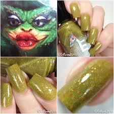 cdbnails candied apple polish
