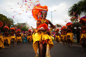 guadeloupe african descendants in