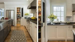no cabinets in kitchen the no corner kitchen interior design inspiration eva designs