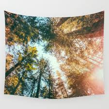 Tapestry On Bedroom Wall Wall Tapestries Society6