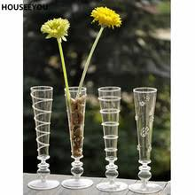 Cheap Vases For Sale Popular Clear Tall Vases Buy Cheap Clear Tall Vases Lots From