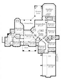 lochinvar luxury home blueprints open home floor plans house