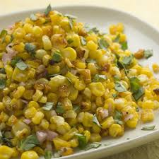 thanksgiving corn side dishes coconut creamed corn recipe eatingwell