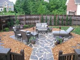 Paver Ideas For Backyard Backyard Patio Design Ideas Backyard Paver Design Ideas