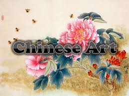 Chinese Art Design Asian Art Chinese Art And Indian Art