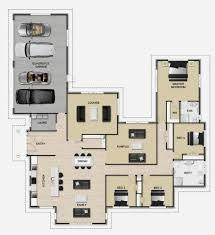 golden homes plan vanquish new zealand floor plans pinterest