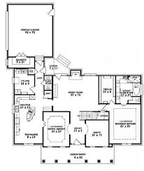 100 southern home floor plans three story southern style