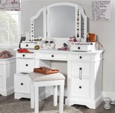 Dressing Table Set Dressing Table Set Dressing Table Extension Drawers U0026 Mirror