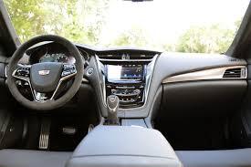 cadillac cts v mpg 2016 cadillac cts v test drive review autonation drive