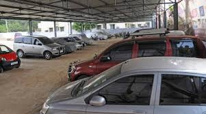 q u0026 a what is the standard car park stall size as per cmda norms