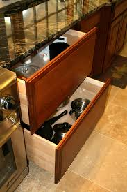 drawers in kitchen cabinets stylish kitchen drawer cabinet contemporary base drawers