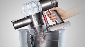 Price Of Vaccum Cleaner Amazon Deal Of The Day Drops Top Dyson Cordless Vacuum To Its