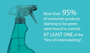 Seventh Generation Bathroom Cleaner Seventh Generation When Natural Smells Awful U2026 Meets Geek