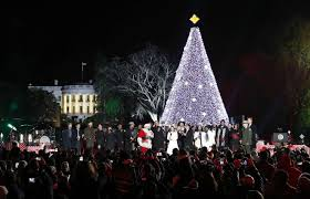 national christmas tree lighting when you can get 2017 lottery