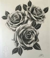 1558 best rose tattoos images on pinterest 3 roses tattoo