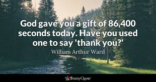 thank you quotes brainyquote
