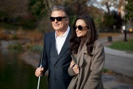 Julianne Moore Blindness Blind U0027 Director Addresses Backlash Over Casting Alec Baldwin As
