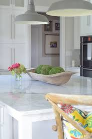 marble kitchen island the pros u0026 cons of marble countertops what i use to clean mine