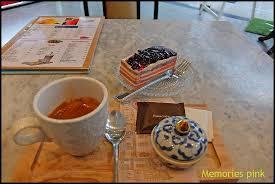 cuisine cappuccino ท งหมดน 125 บาท ถ อว าราคาไม แพง picture of cappuccino corner
