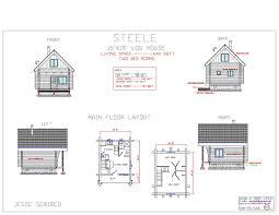 Cabin Plans Under 1000 Sq Ft Under 1 000 Sq Ft U2013 Pleasant Valley Log Homes