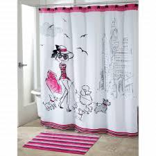 Novelty Shower Curtains with Decorative Shower Sets Avanti Linens