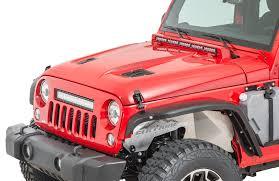 aev jeep hood cliffride lucerne fiberglass hoods for 07 18 jeep wrangler jk