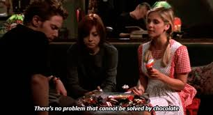 31 reasons why buffy the vampire slayer is perfect halloween