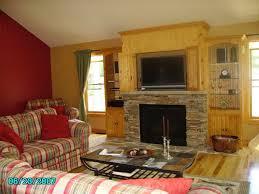 custom home on peaceful bryan lake homeaway lake ann