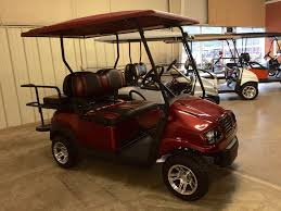 club car new club car golf cars at race city golf cars race city golf