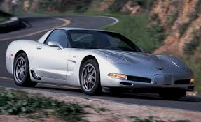 2002 chevrolet corvette z06 road test review car and driver