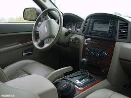 2005 jeep grand cherokee limited hemi u2014 otopan