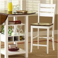 Drop Leaf Bistro Table Ridgewood Drop Leaf Pub Table With Wine Rack Morris Home Pub