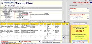 Fmea Template Excel Plan Template Quality Plan Template For Fmea