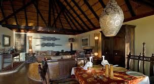 Lodge Interior Design by Adventures Come Alive At The Tongabezi Lodge