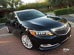 acura rl vip review 2014 acura rlx u2013 better but still not great ebay motors