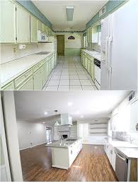 before and after pictures insane final pictures of a flip house