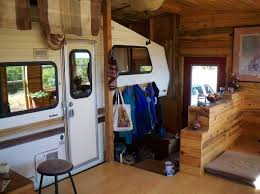 tiny house trailer interior techethe com