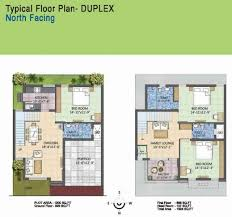 North Facing Floor Plans Awesome North Facing House Vastu Plan The Site Is 30x45 North Face