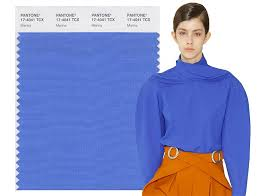 pantone u0027s 10 fall 2017 colors york fashion week