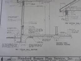 standard homes plan services