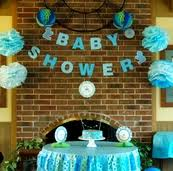 as a button baby shower decorations baby shower decorations nashville tn ravishing events
