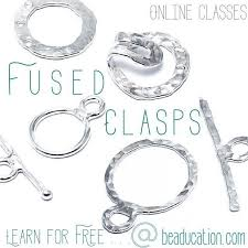 Online Jewelry Making Classes - 252 best free tutorials for jewelry making from beaducation images